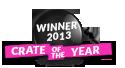 COTY-winner-badge