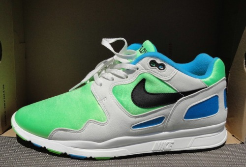 """Nike Air Flow OG """"Bright Cactus"""" uploaded by FeetHeat"""