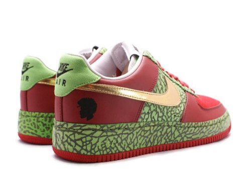 Nike Air Force 1 Low Supreme ?estlove