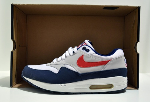 "Nike Air Max 1 ""USA"" uploaded by airon0828"