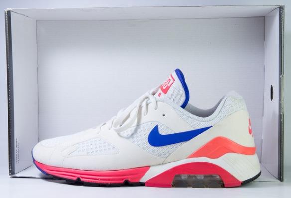 Sociable manly T  Sneaker Spotlight: Nike Lunar Air 180 OG   Sneakerpedia