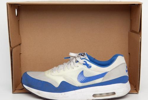 "Nike Air Maxim 1 ""Varsity Blue"" uploaded by maximilien n'tary-calaffard"