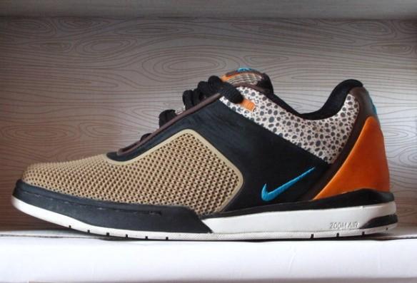 newest 04218 70283 Nike SB Zoom Tre