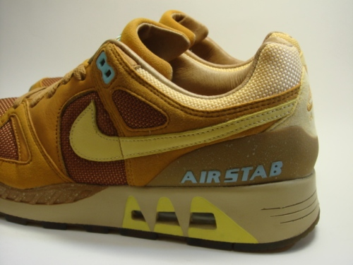 7a7b4df0fb55 Sneaker Spotlight  Foot Patrol x Nike Air Stab  2