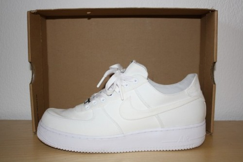Nike Air Force 1 Low White-White