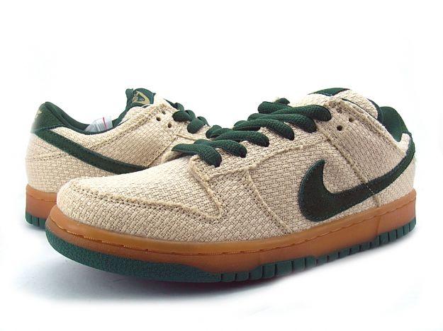 Sneaker Spotlight: Nike SB Dunk Low Pro