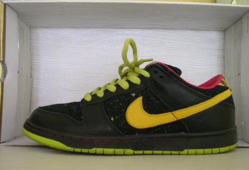 "Nike SB Dunk Low ""Space Tiger"" uploaded by Stopro"