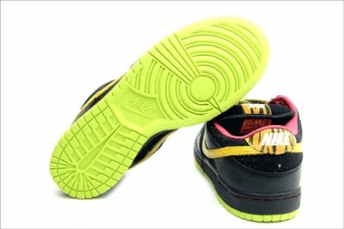 """Nike SB Dunk Low """"Space Tiger"""""""