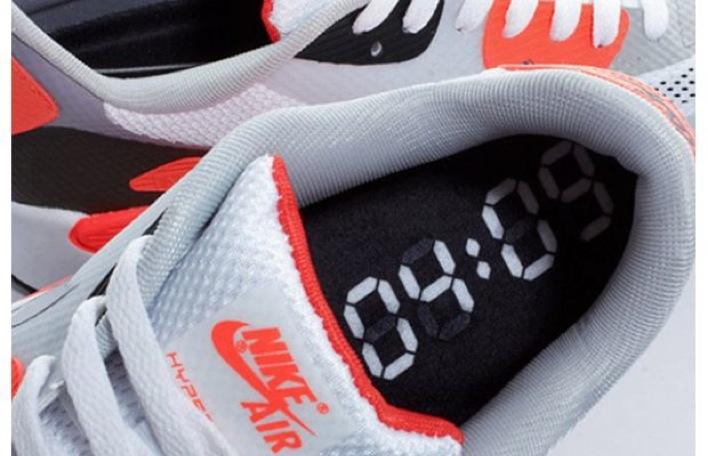 Spotlight  Crooked Tongues x Nike Air Max 90 Hyperfuse    InfraredNike Air Max 90 Hyperfuse Infrared Crooked Tongues