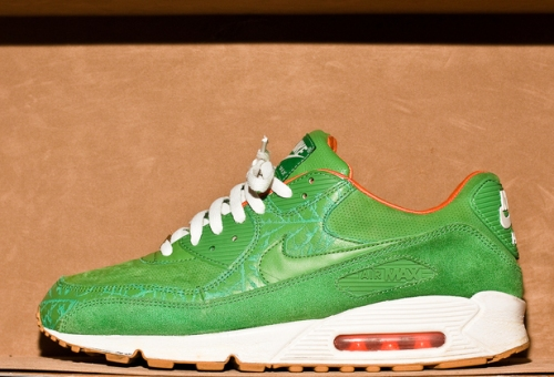 "Nike Air Max 90 ""Homegrown"" uploaded by Mayhem"