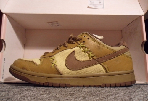 "Nike SB Dunk Low Pro ""Shanghai 2"" uploaded by Wildsau"