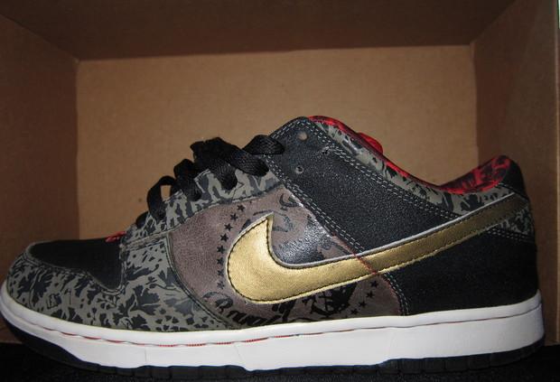 SBTG x Nike SB Dunk Low Pro