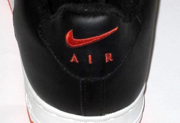 "Sneaker Spotlight: Nike Air Force 1 Jewel ""Halloween"