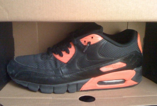 Nike Air Max 90 uploaded by Khomplex