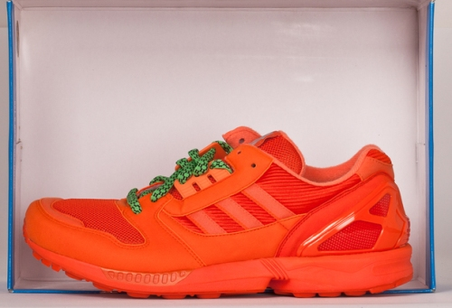 f428d423ad1e Undefeated x adidas ZX 8000 uploaded by we did it in style