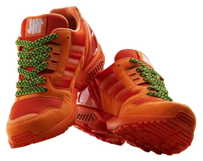 7f39c634f91f Sneaker Spotlight  Undefeated x adidas ZX 8000