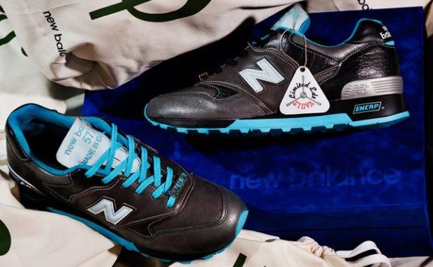 Sneaker Spotlight Limited Edt. Vault x New Sneakerpedia  Balance 577 | Sneakerpedia New 4addc7
