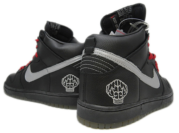 "Sneaker Spotlight   Nike Dunk High ""Pharrell""   Spotlight Sneakerpedia 0b1681"