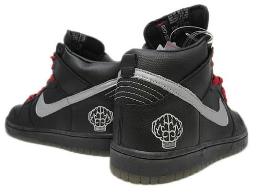 "e628a03ce13c82 Sneaker Spotlight  Nike Dunk High ""Pharrell"""
