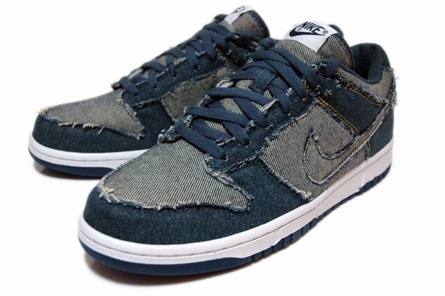 Sneaker Spotlight: Nike Dunk Low CL