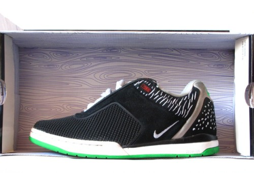 "Nike SB Zoom Tre ""Loon"" uploaded by ciuffo"
