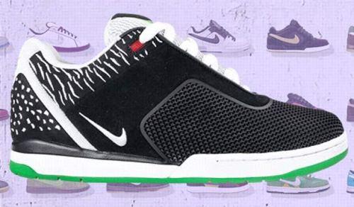 "Nike SB Zoom Tre ""Loon"""