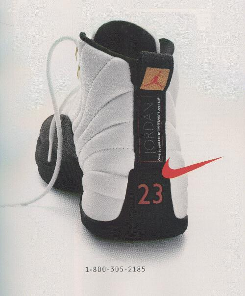 Sneaker Showcase Air Jordan 12 Taxis Sneakerpedia