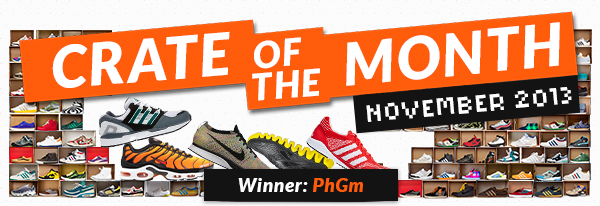 """Crate of the Month: Winner """"Runners"""" – PhGm"""