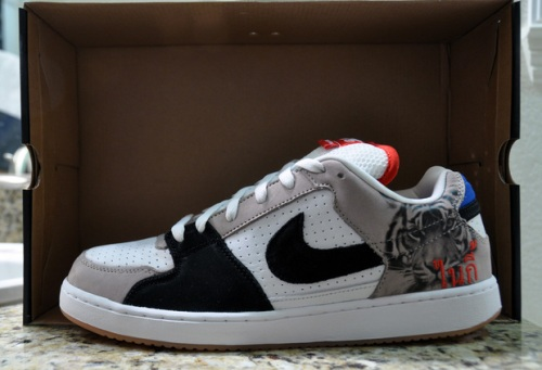 "Nike SB Zoom Team Edition ""Tiger"" uploaded by desharu"