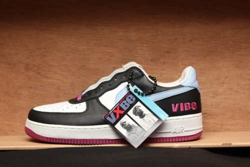 Vibe x Nike Air Force 1 Low uploaded by 87hec