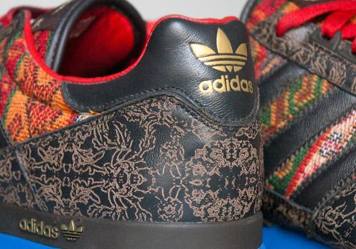 """adidas ZX 500 """"Turkey"""" Details"""