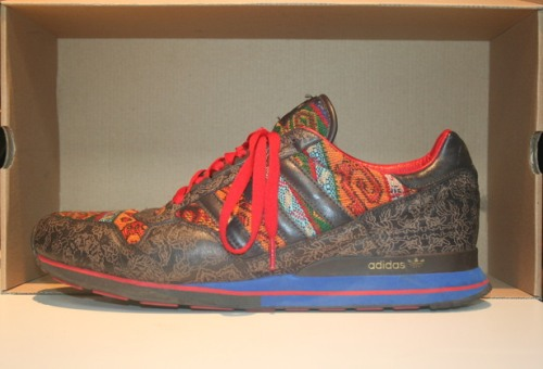 "adidas ZX 500 ""Turkey"" uploaded by Kasper"