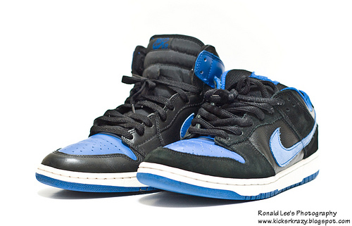 "AJ1 Dunk Low ""J-Pack"" from Kicks Krazy"