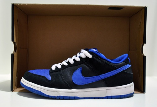"Nike SB Dunk Low Pro ""J-Pack"" uploaded by airon0828"