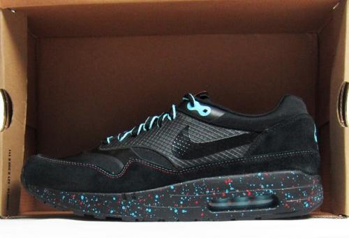 Parra x Nike Air Maxim 1 uploaded byEDDI