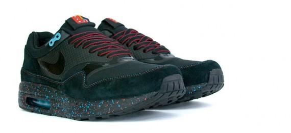 Parra x Nike Air Maxim 1