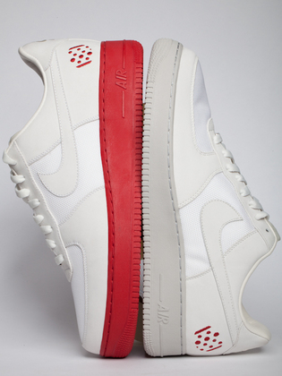 Sneaker Spotlight: Serato x Nike Air Force 1 Low | Sneakerpedia