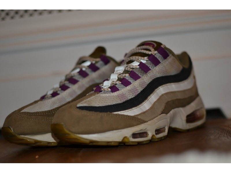 Nike Air Max 95 Valentine's Day