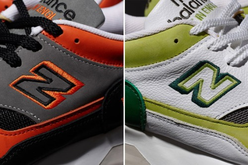 Crooked Tongues x New Balance 1500 Pack Details