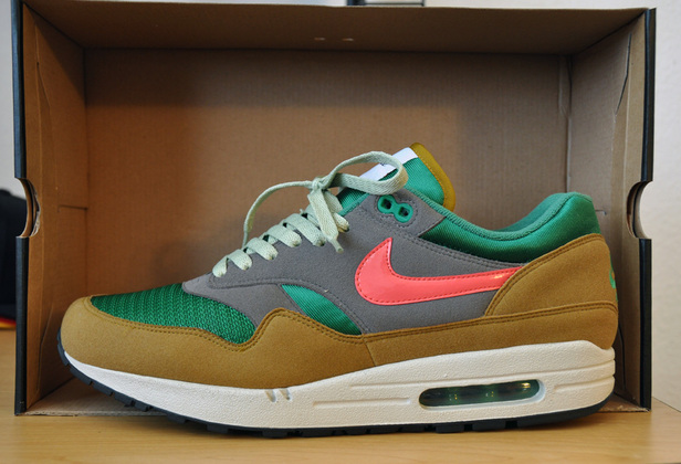 Sneaker Showcase: 27 Air Max 1's on