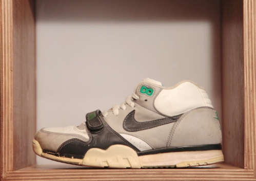 $Nike Air Trainer 1 Chlorophyll 1990