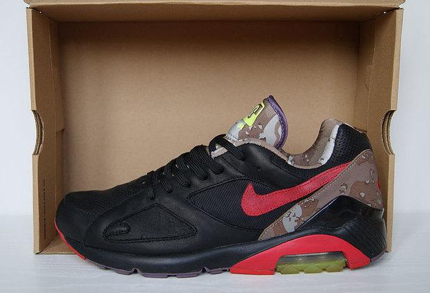 quality design 68792 938db Opium 180 x Sneakerpedia Spotlight Nike Sneaker Air Z0Rwx5px