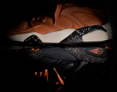 size? x Bodega x Puma Blaze of Glory Collection