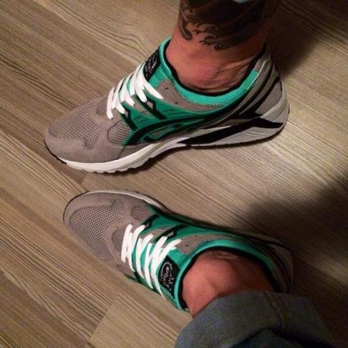 SneakersNBonsai